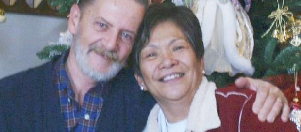 O norte-americano Lawrence Ripple afirmou perante às autoridades nos EUA, que não conseguia mais conviver com a esposa