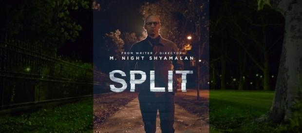 Split - di M.Night Shyamalan (COVER/POSTER)