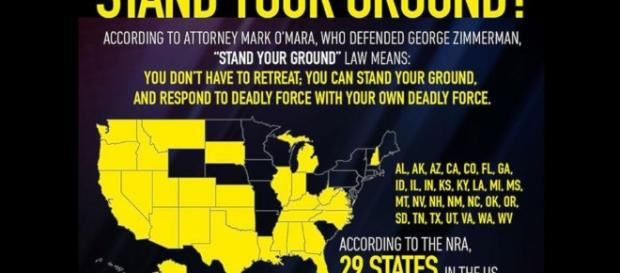 Florida S Stand Your Ground Law To Be Changed