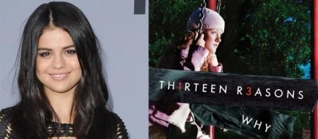 """""""13 Reason Why"""", la nuova serie prodotta da Selena Gomez."""