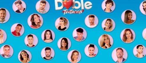 """Aseguran que chica reality volvió a Chile para entrar a """"Doble ... - fmdos.cl"""