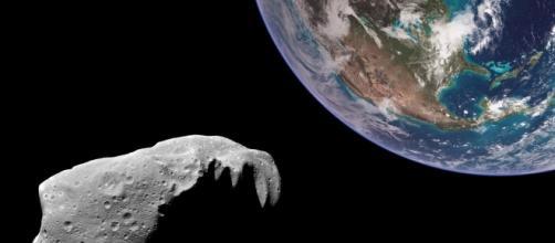 Asteroide colpirà la Terra il 16 febbraio?