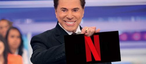 Simba inicia negociação com a Netflix