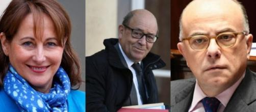 Ces trois Ministres sont soupçonnés d'irrégularités budgétaires