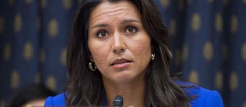 Congresswoman Tulsi Gabbard Tells The US To Stop Arming ISIS ... - collective-evolution.com