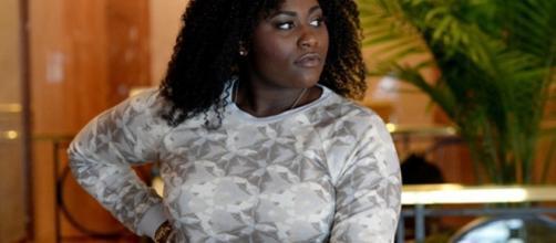 Danielle Brooks sofre racismo em voo