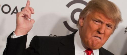 Donald Trump prohíbe a The Washington Post acceder a sus actos de ... - com.mx