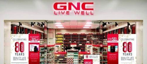GNC Franchise Opportunity - franchising.com (via Blasting News Library)