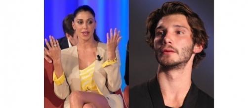 Gossip: Belen Rodriguez contro l'ex Stefano De Martino sui social.