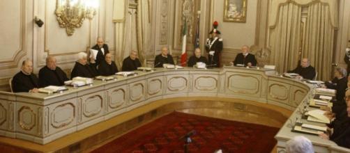 La Consulta che ha deciso sulla costituzionalità dell'Italicum