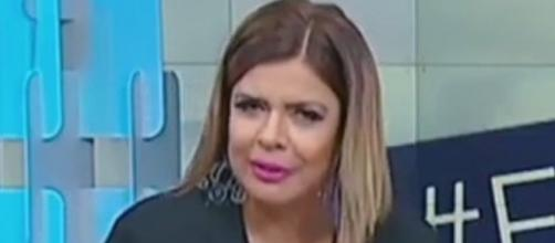Mara Maravilha critica fantasia de David Brazil, no 'Fofocalizando'
