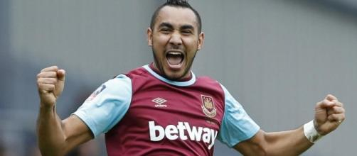 Marseille table fresh offer for West Ham's Dimitri Payet [L'Equipe] - 101greatgoals.com