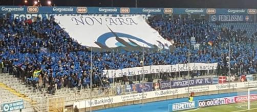 Novara-Pisa in tv, dove vedere la diretta streaming Serie B - televisione.it