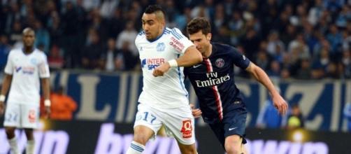 PSG - Dimitri Payet : Paris Saint Germain - madeinparisiens.com