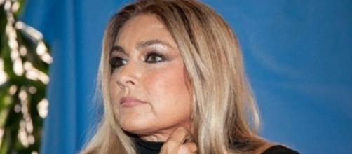 Romina Power delude le aspettative dei fan.