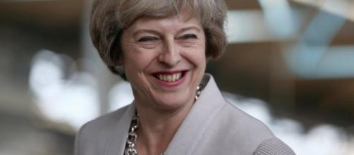 Theresa May's immigration red line is a great start, but she must ... - thesun.co.uk