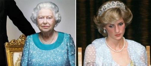 Uma princesa deve sempre estar elegante e fazer tudo o que a rainha faz