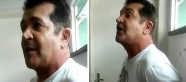 Beto Barbosa acaba preso após confusão em supermercado