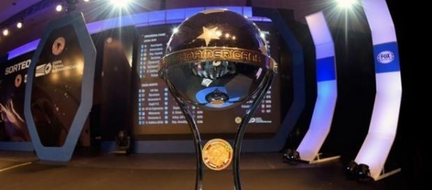 Conmebol divulga 44 participantes da Copa Sul-Americana - OChute - com.br