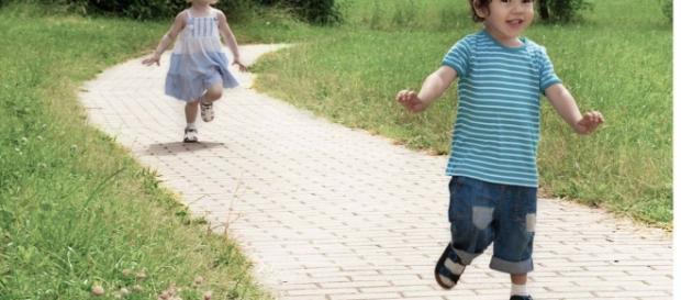 Desarrollo de habilidades desde el nacimiento hasta los 5 años - understood.org