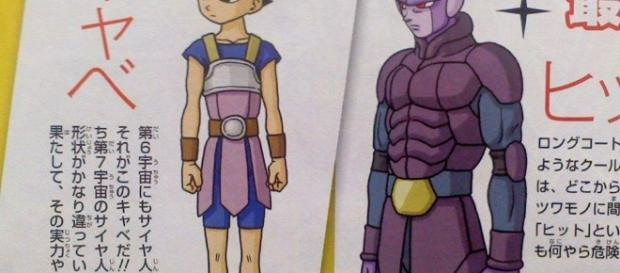 Dragon Ball SUPER (Nuevo Anime) - Página 250 - Foros Perú - forosperu.net
