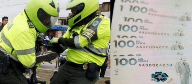 El 30 de enero comienza a regir el nuevo código de Policía