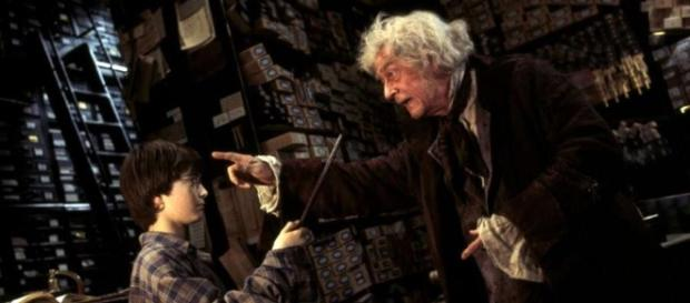 John Hurt: 'Harry Potter' actor battles pancreatic cancer ... - pulse.ng