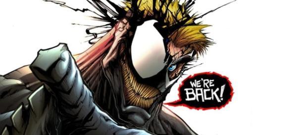 Marvel anunció el regreso de Eddie Brock como Venom