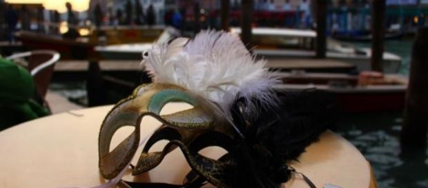 Maschere, Carnevale a Venezia @annibelleph