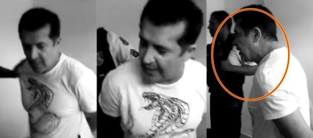 Motivo de prisão de Beto Barbosa é revelado