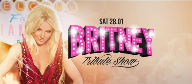 Non mancare all'imperdibile evento 'Britney: Tribute Show', live @'Planet Roma'! #BlastingNews