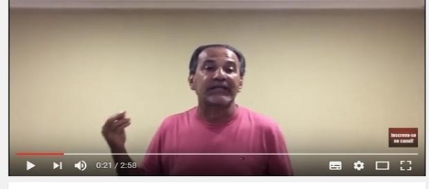 Silas Malafaia faz críticas a cantora famosa. (Reprodução YouTube)