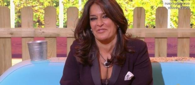 ¡SORPRESA! Aida Nizar hunde todavía más 'GH VIP 5'