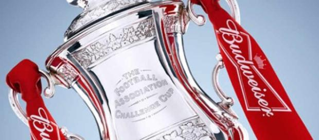 Tasty ties in the FA Cup fourth round draw « Express & Star - expressandstar.com