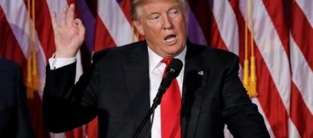 Trump: primi provvedimenti anti-immigrazione.