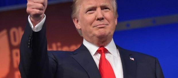 Trump dà il via alla barriera con il muroo del Messico e stop ai ... - lanotiziagiornale.it