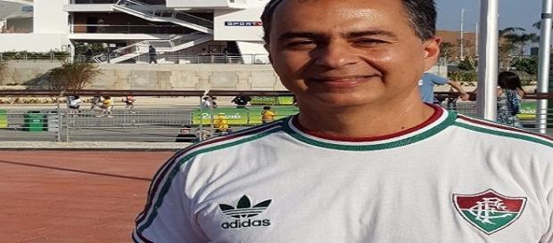 Vice de futebol, Fernando Veiga garante novo lateral-esquerdo no Fluminense (Foto: Arquivo)
