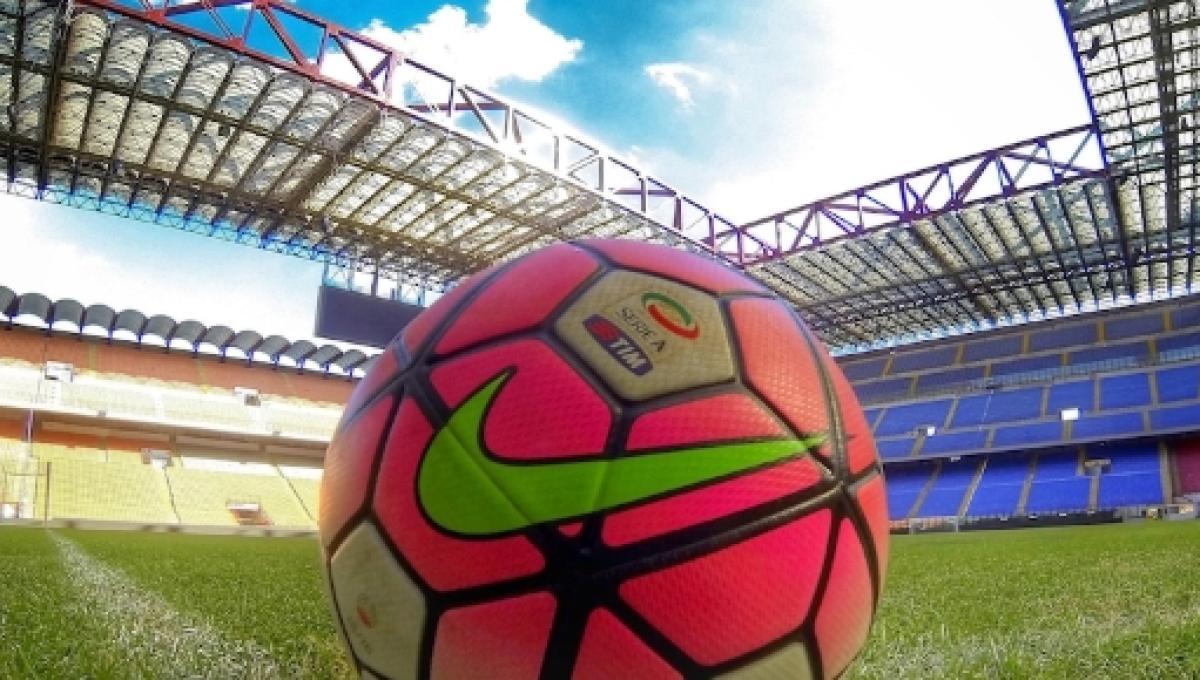 Partite Serie A Oggi 28 E Domani 29 Gennaio Orari Anticipi E Posticipi
