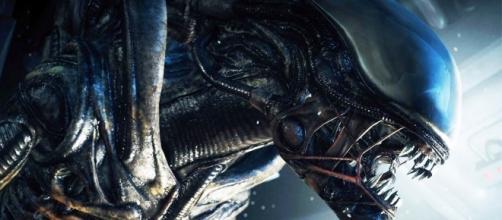 Alien, Bagogames, flickr.com, CC