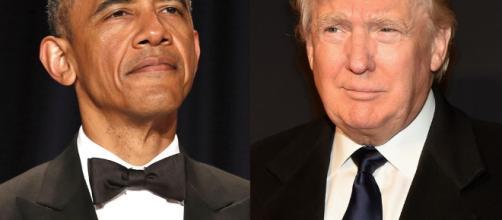 Barack Obama is terrific, has great sense of humour: Donald Trump - jantakareporter.com