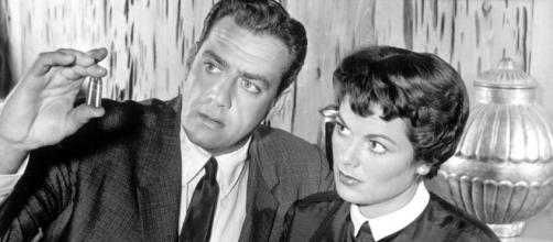 Barbara Hale, Perry Mason's Della Street dead at 94 - Democratic ... - democraticunderground.com