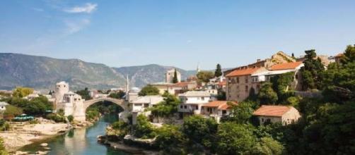 Brasileiros estão optando por morar na Bósnia e Herzegovina