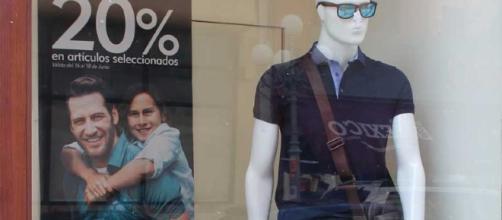 El diseño de escaparates aumenta las ventas