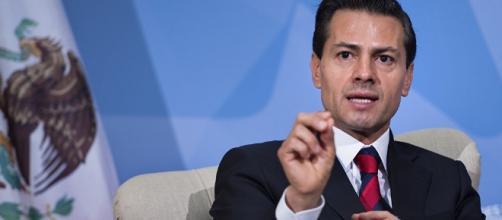 Estrategia de comunicación de Peña Nieto a la deriva en México - sputniknews.com