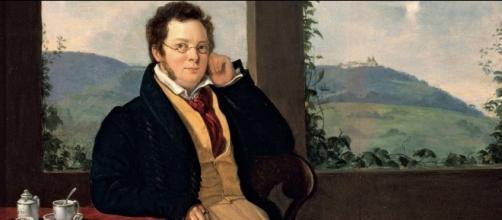 Franz Schubert.SOAP - styriarte.com