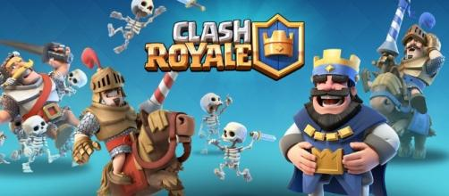 I migliori deck per tutte le arene di Clash Royale - Data Manager ... - datamanager.it
