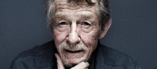 John Hurt (Courtesy John Hurt Wikipedia Commons)