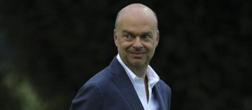 Marco Fassone, futuro amministratore delegato del Milan