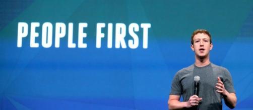 Mark Zuckerberg si schiera contro Donald Trump e con lui molte altre personalità internazionali