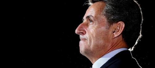 Nicolas Sarkozy 2017 - Président de la République dans un nouveau schéma